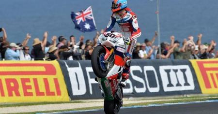 Honda-bigbike-Motorcycle-มอเตอร์ไซค์-บิ๊กไบค์-ฮอนด้า-News-ข่าวประชาสัมพันธ์-Van-de-Mark