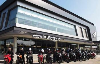 Honda-Motorcycle-BigBike-มอเตอร์ไซค์-ฮอนด้า-บิ๊กไบค์-Distributor-ศูนย์จำหน่ายและบริการ-Honda-Bigwing-korat