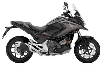 Honda-bigbike-Motorcycle-มอเตอร์ไซค์-บิ๊กไบค์-ฮอนด้า-NC750X-DCT