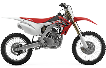 Honda-bigbike-Motorcycle-มอเตอร์ไซค์-บิ๊กไบค์-ฮอนด้า-CRF250R