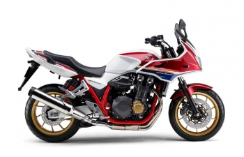 NEW CB1300 SUPER BOL D'OR