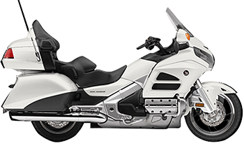 GOLDWING GL1800F