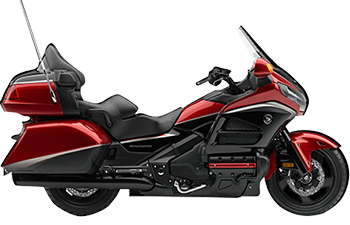 GOLDWING GL1800