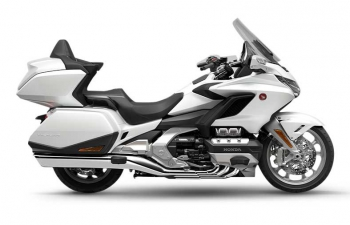 Goldwing 2021