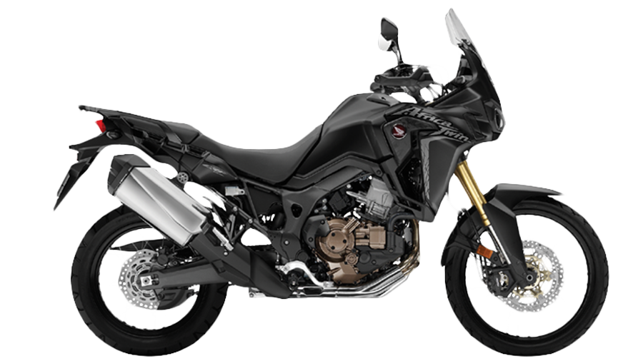 Honda-bigbike-Motorcycle-มอเตอร์ไซค์-บิ๊กไบค์-ฮอนด้า-AFRICA-TWIN-CRF1000L-MT-Color-สีรถ-Black-ดำ