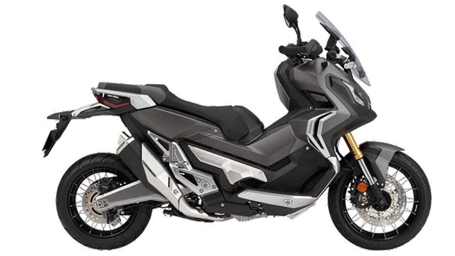 Honda-bigbike-Motorcycle-มอเตอร์ไซค์-บิ๊กไบค์-ฮอนด้า-Honda-X-ADV-Color-สีรถ-Sliver-Black-เงิน-ดำ