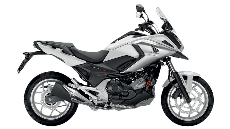 Honda-bigbike-Motorcycle-มอเตอร์ไซค์-บิ๊กไบค์-ฮอนด้า-NC750X-MT-White-ขาว