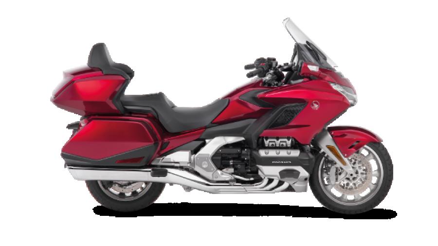 Honda-bigbike-Motorcycle-มอเตอร์ไซค์-บิ๊กไบค์-ฮอนด้า-goldwing-mt-Candy Ardent Red