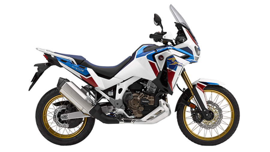 CRF1100L AFRICA TWIN ADVENTURE SPORTS (DCT)