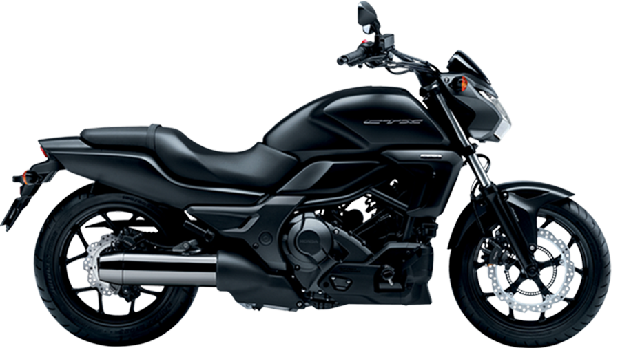 Honda-bigbike-Motorcycle-มอเตอร์ไซค์-บิ๊กไบค์-ฮอนด้า-CTX700N-DCT-Color-สีรถ-Black-ดำ