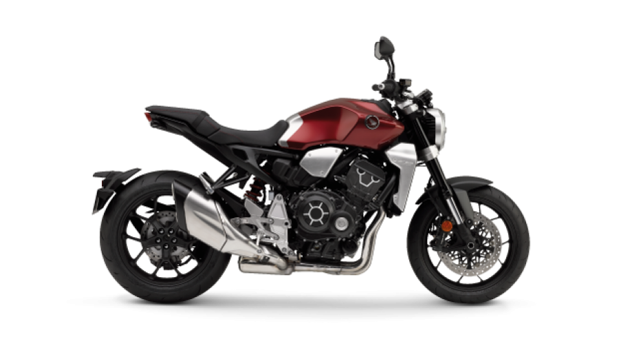 Candy-Chromosphere-Red-cb1000r-สีแดง