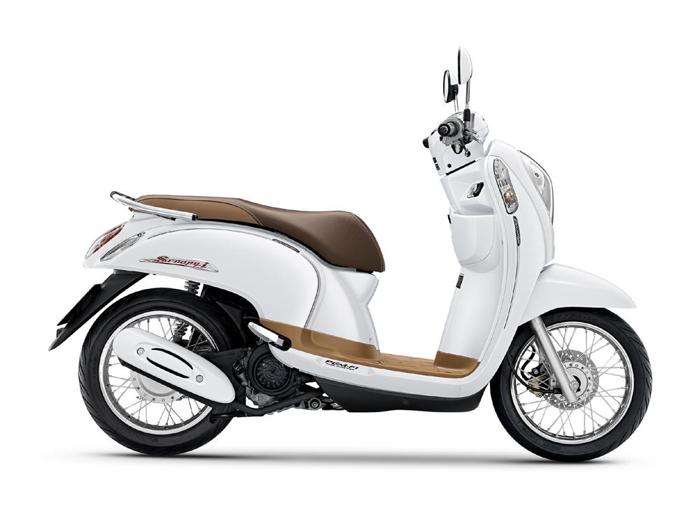 Honda Scoopy I 2014.html | Autos Post