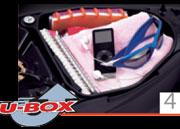 U - Box กล่องเก็บของ