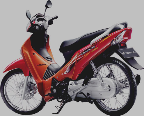 Honda Wave I 125 http://thaiembassyuk.org.uk/20/wave-i-125